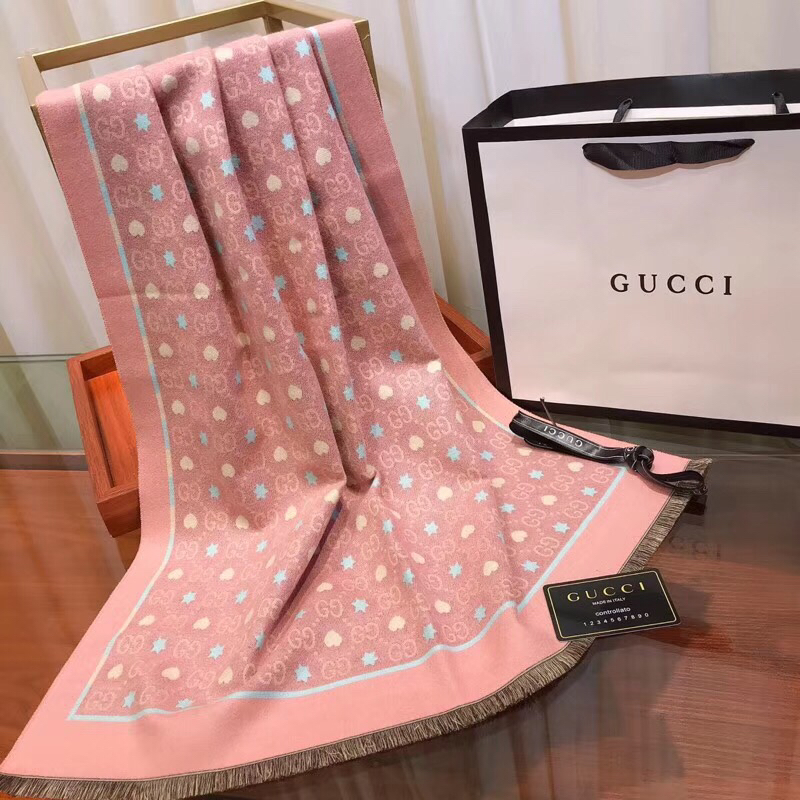 Gucci Scarves 1369
