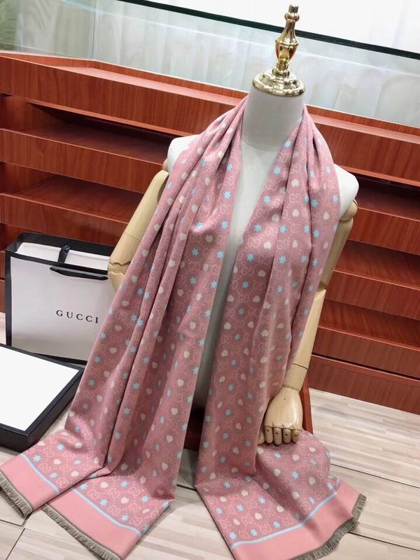 Gucci Scarves 1370
