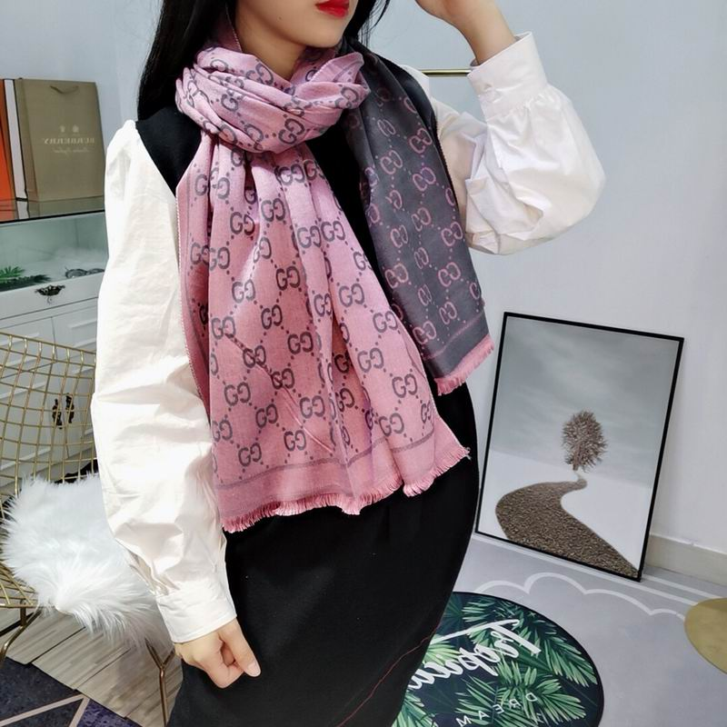 Gucci Scarves 1373