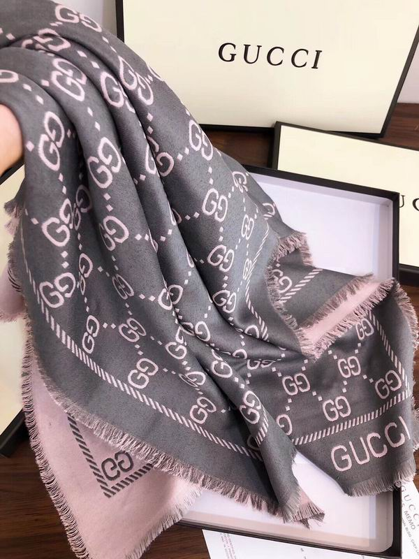 Gucci Scarves 1375