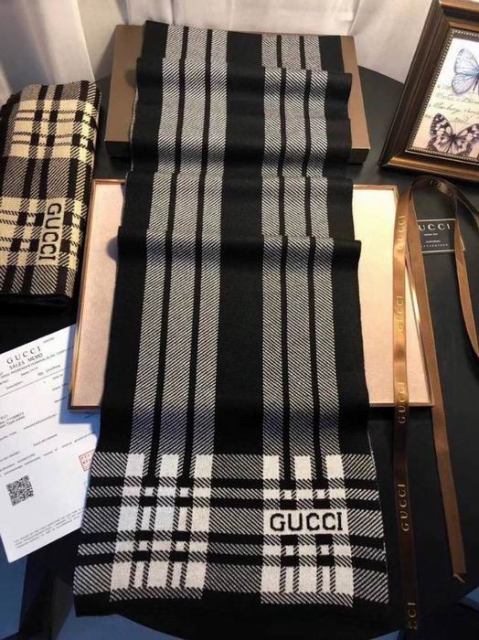 Gucci Scarves 1387