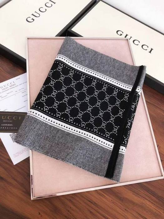 Gucci Scarves 1396