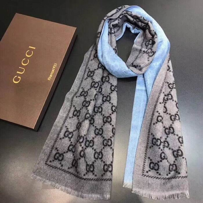 Gucci Scarves 1404