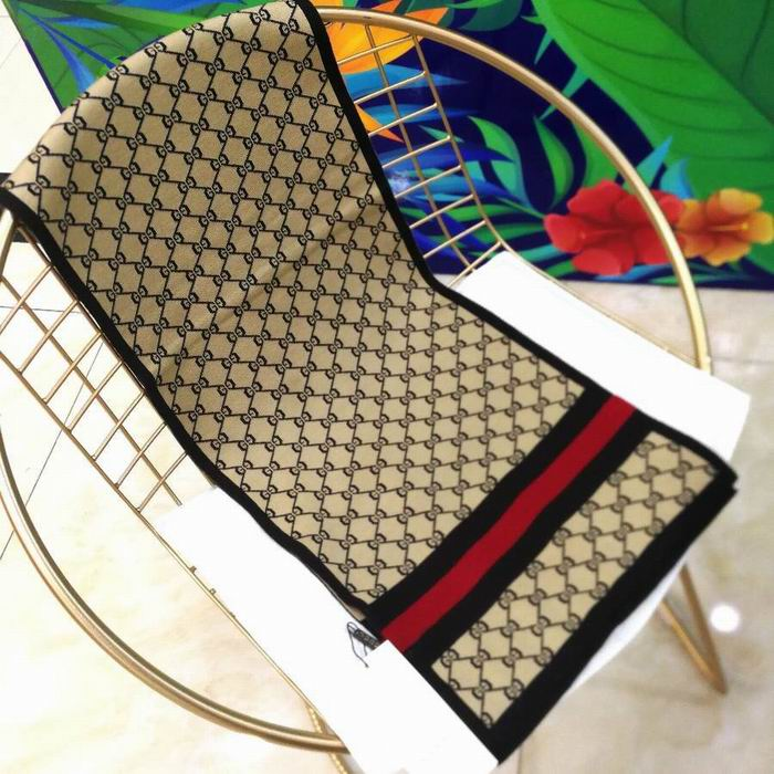 Gucci Scarves 1408