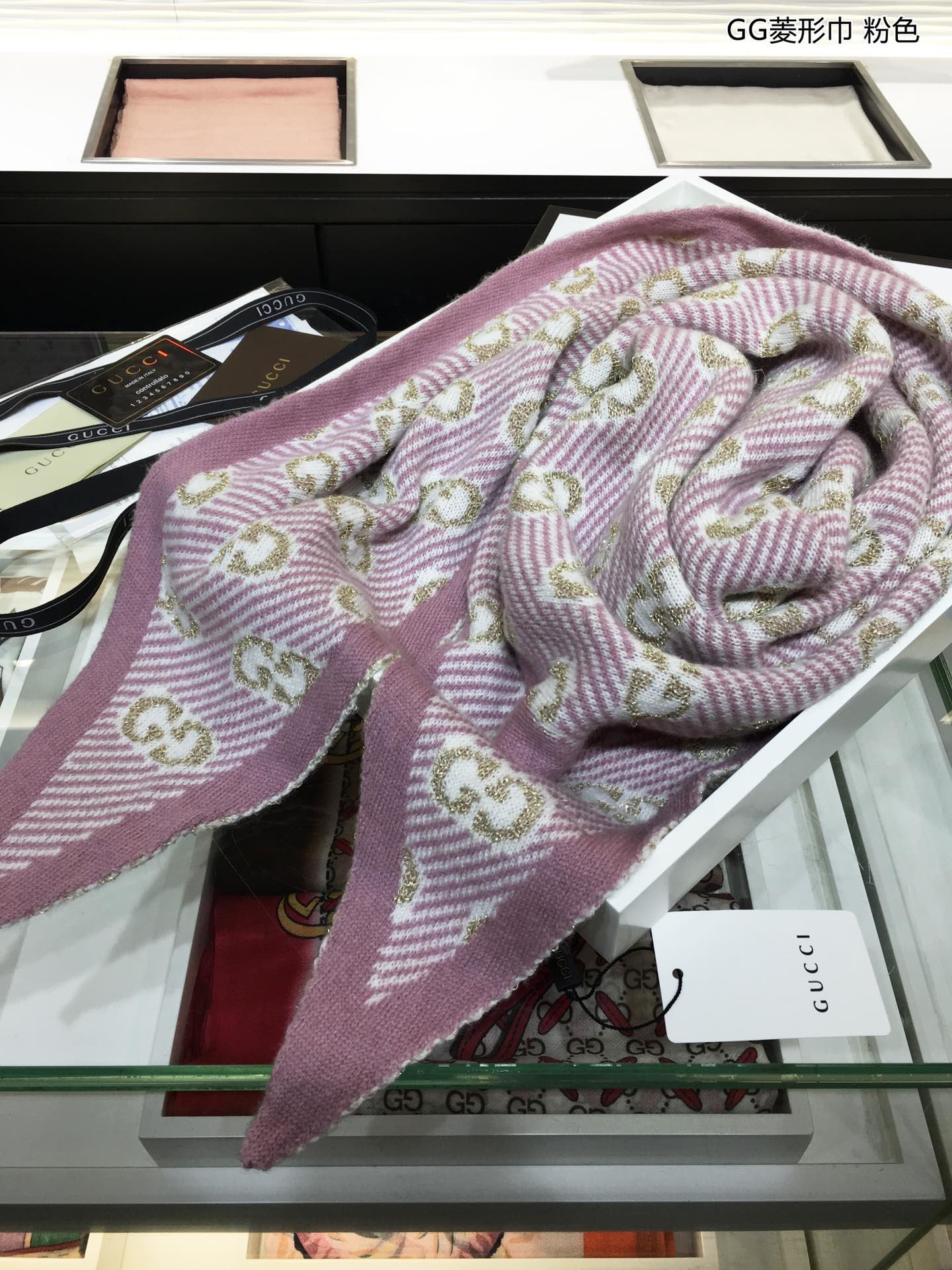 Gucci Scarves 1419
