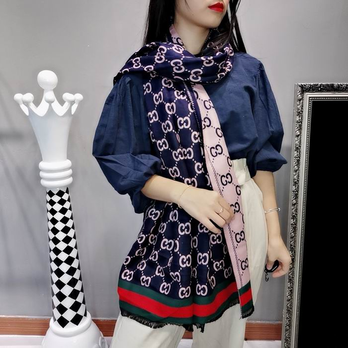 Gucci Scarves 1439