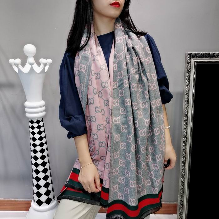 Gucci Scarves 1443