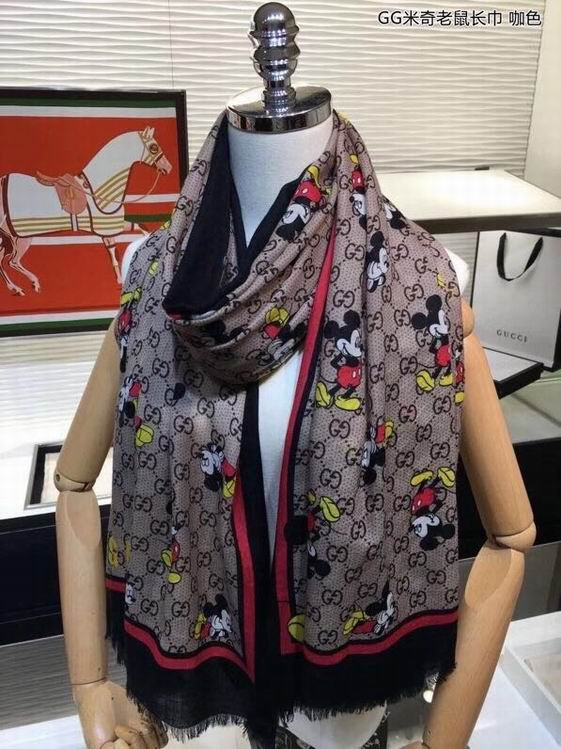 Gucci Scarves 1455