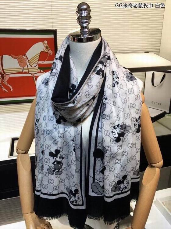 Gucci Scarves 1456