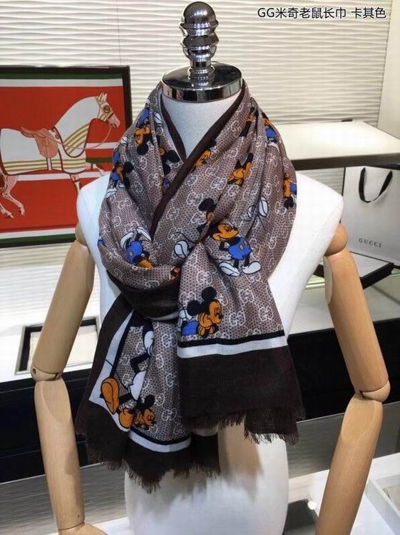 Gucci Scarves 1457