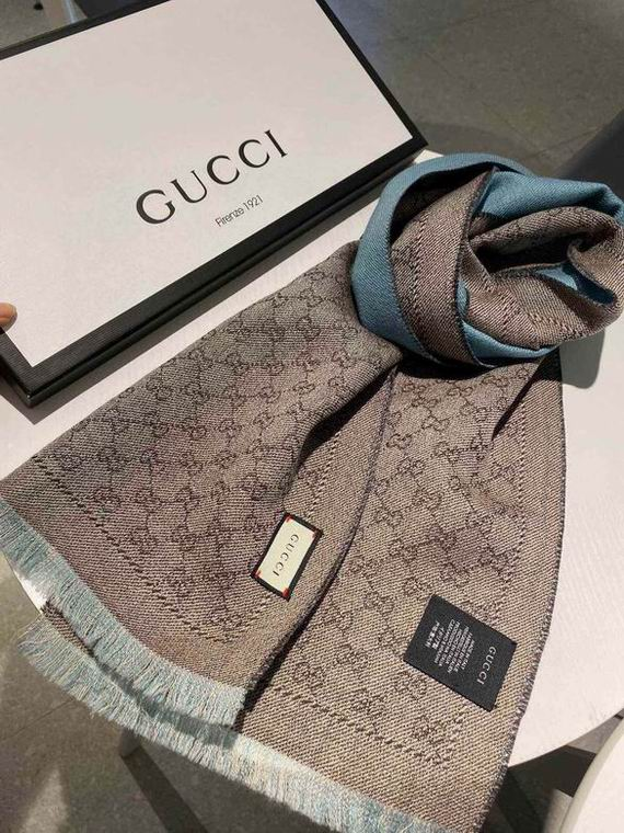 Gucci Scarves 1477
