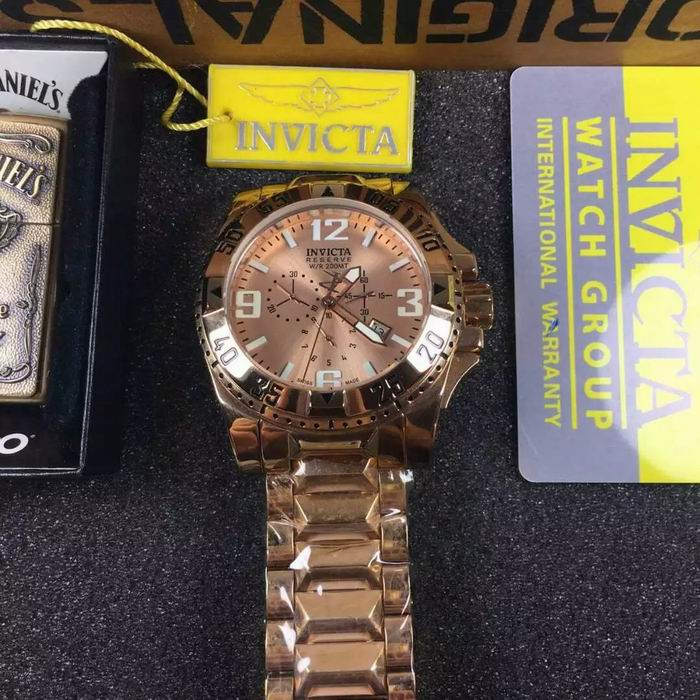 INVICTA Watch 10