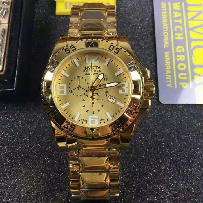 INVICTA Watch 23
