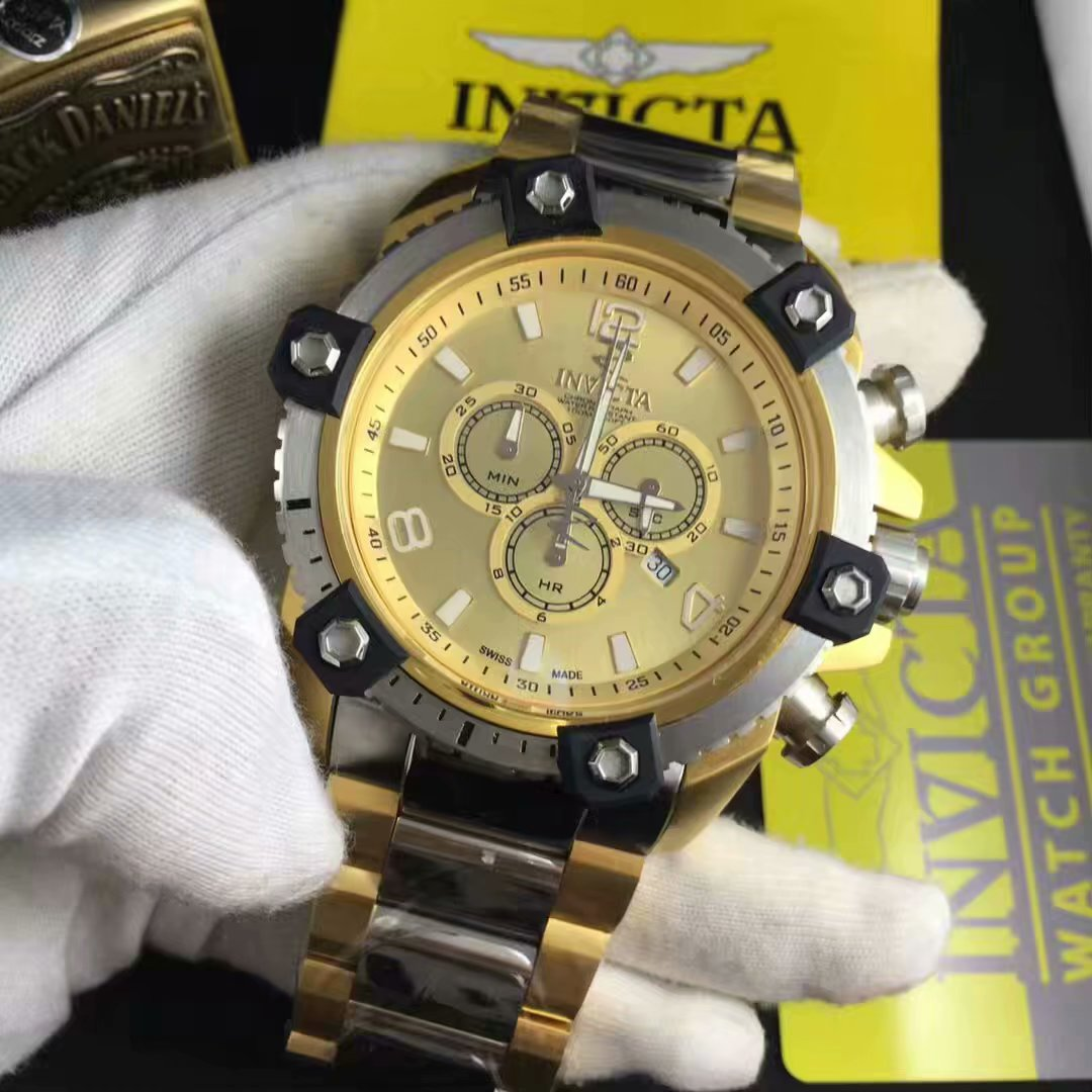 INVICTA Watch 34
