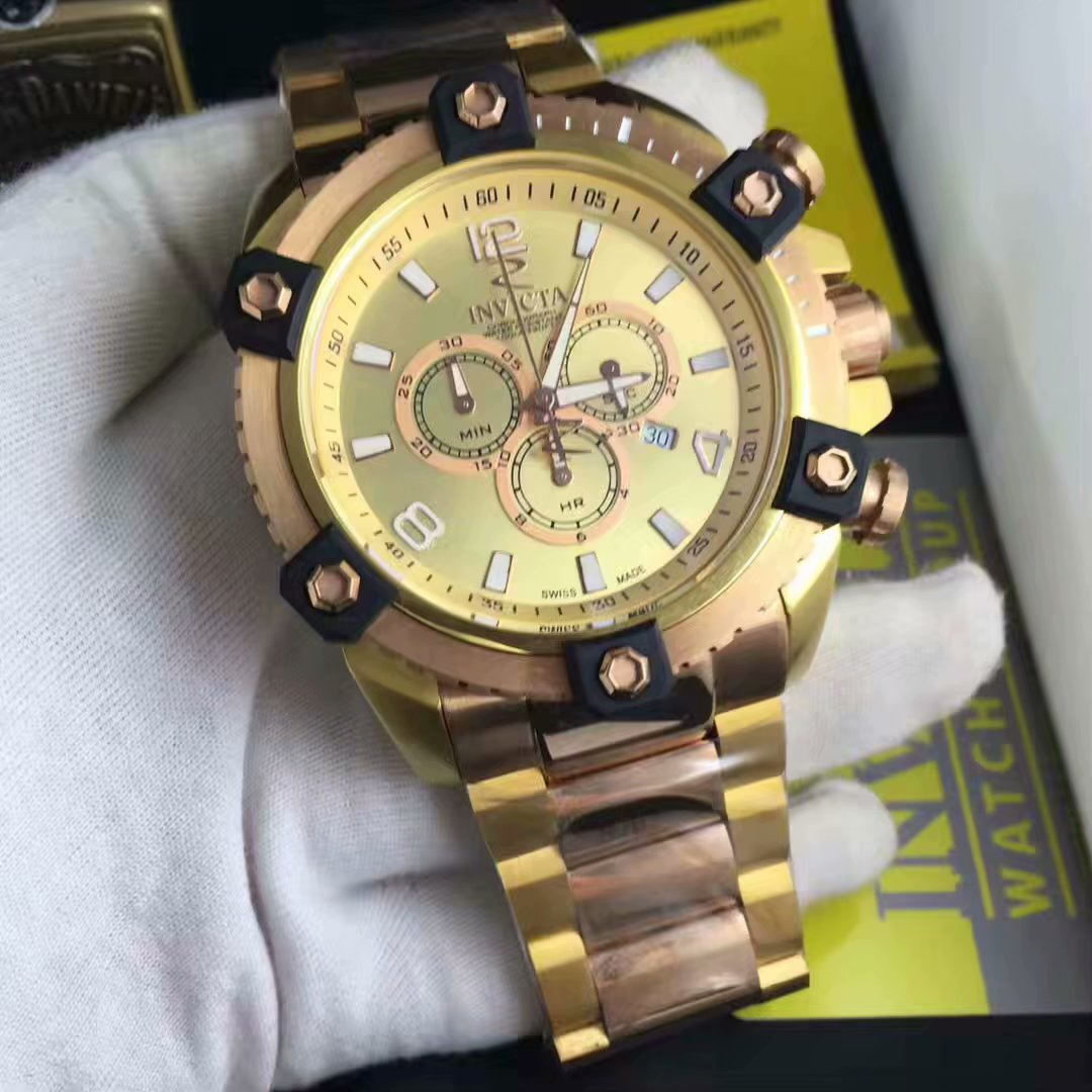INVICTA Watch 38