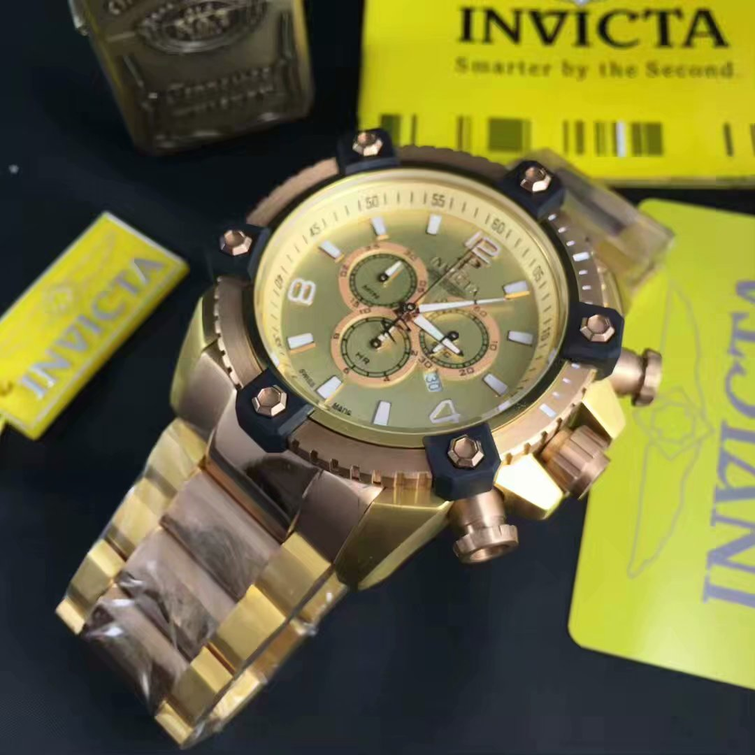 INVICTA Watch 39