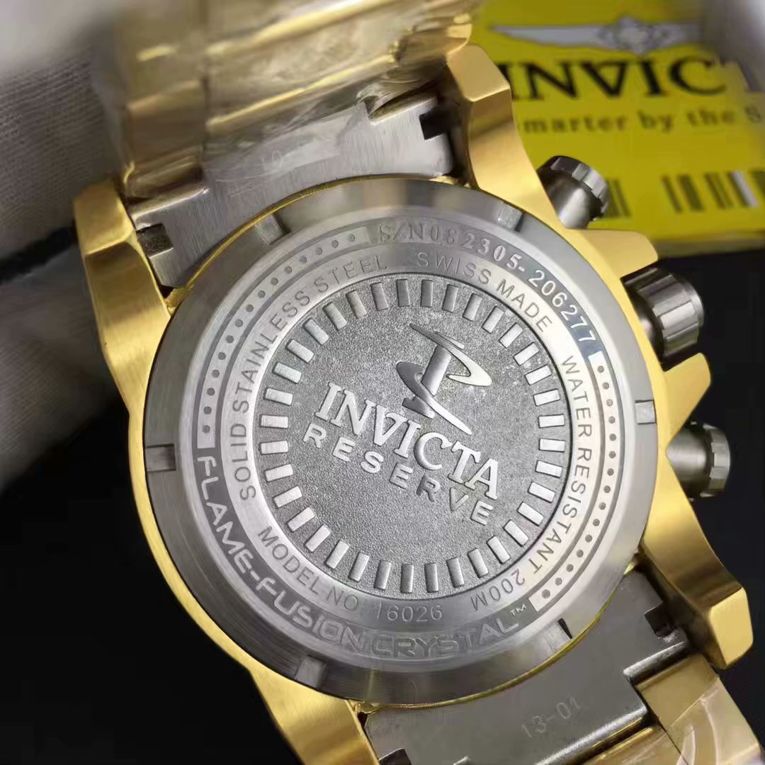 INVICTA Watch 41