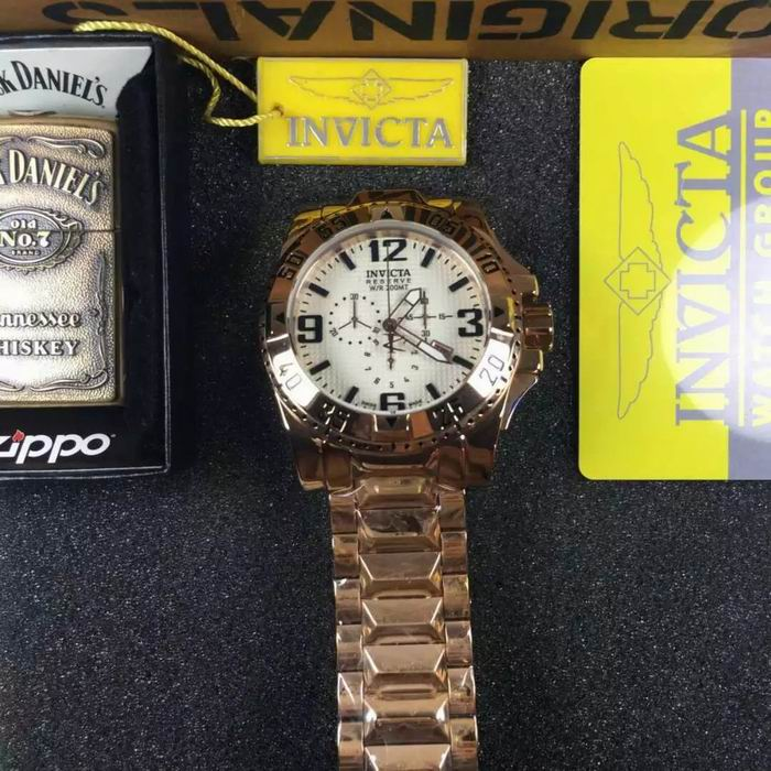 INVICTA Watch 5