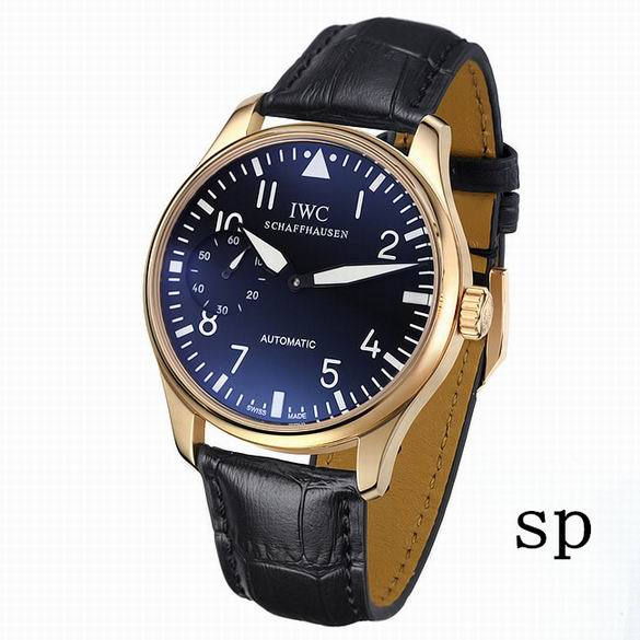 IWC Watch 365