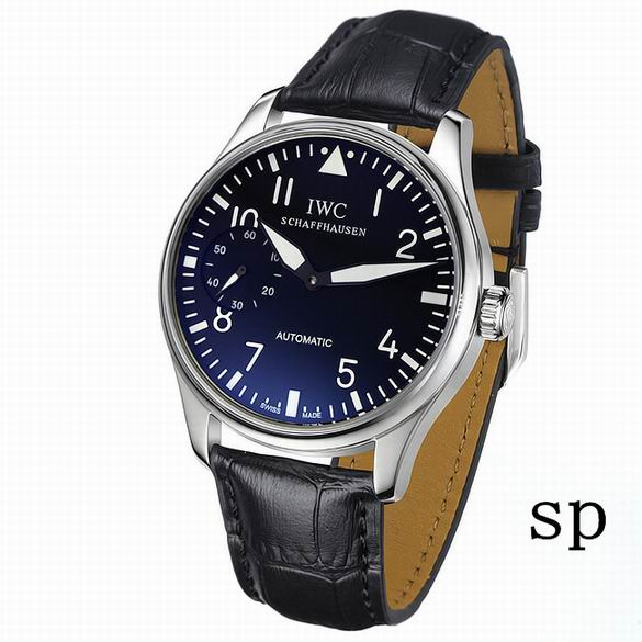 IWC Watch 366