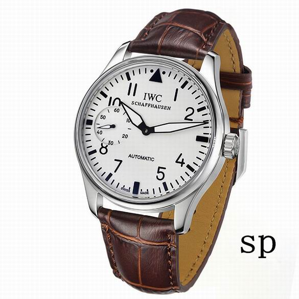 IWC Watch 367
