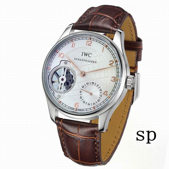 IWC Watch 369