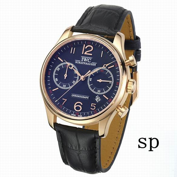 IWC Watch 382