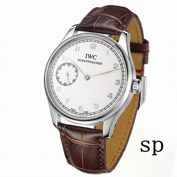 IWC Watch 384