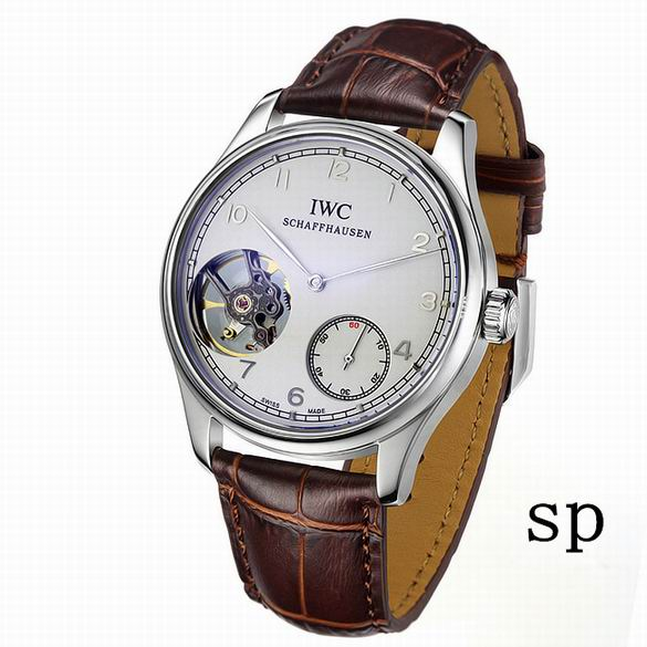 IWC Watch 401