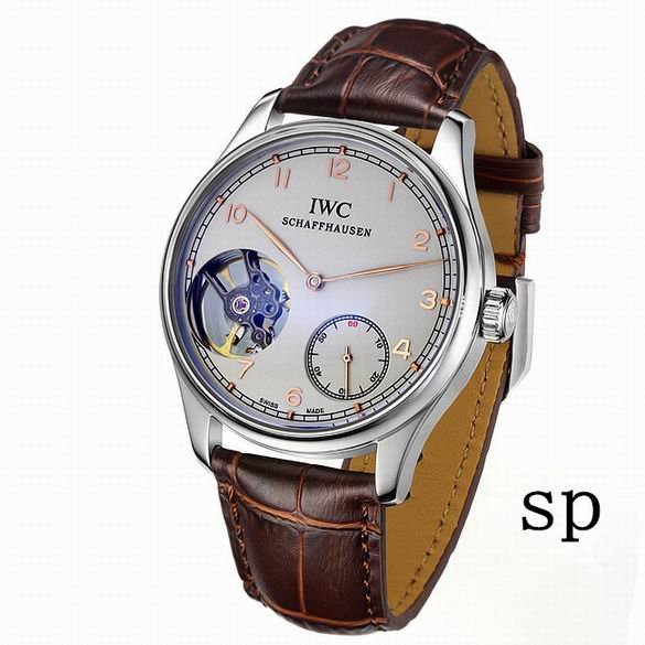 IWC Watch 407