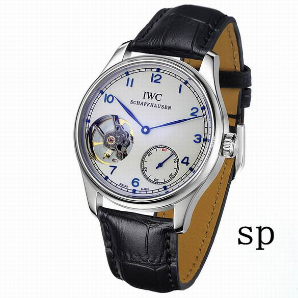 IWC Watch 408