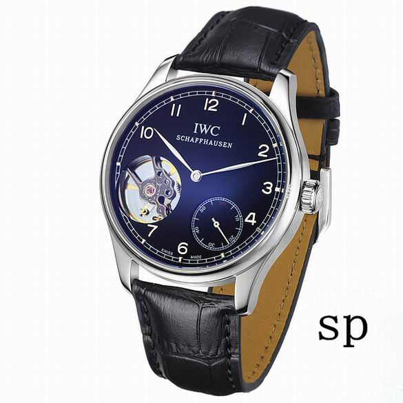 IWC Watch 409