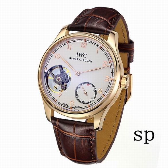 IWC Watch 410