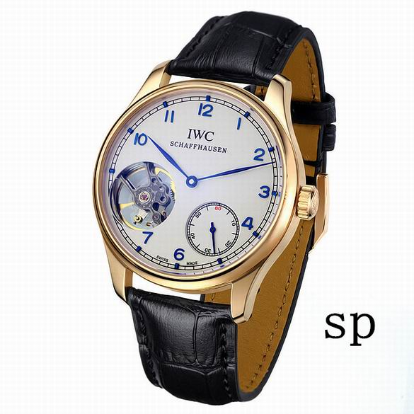 IWC Watch 411