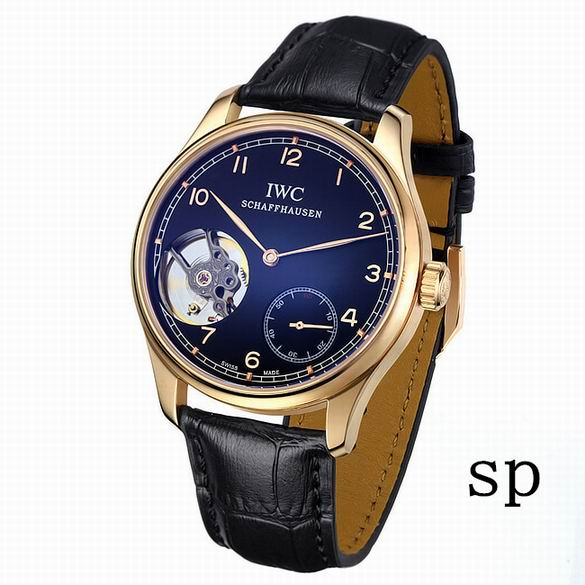 IWC Watch 412