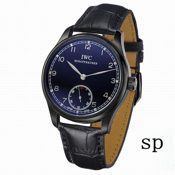 IWC Watch 415