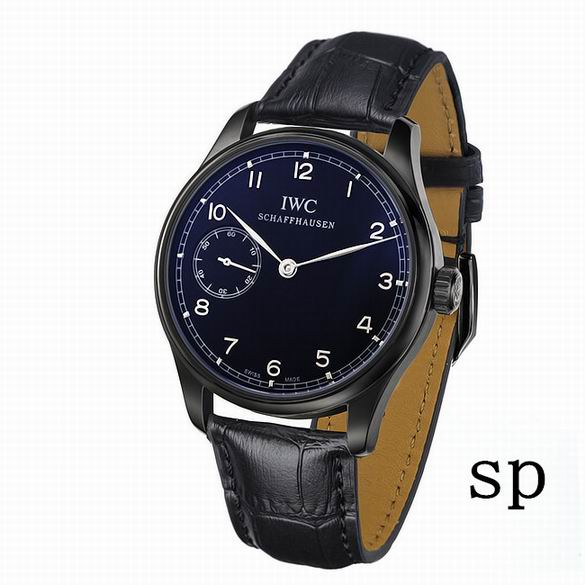 IWC Watch 419