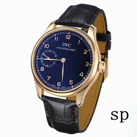 IWC Watch 422