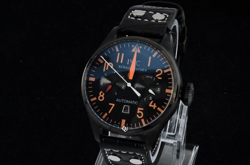 IWC Watch 425