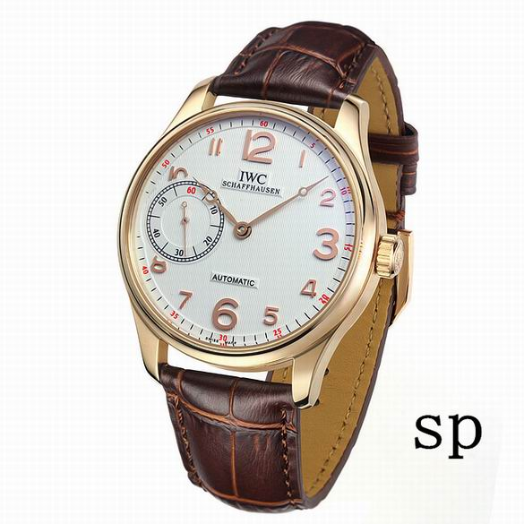 IWC Watch 443