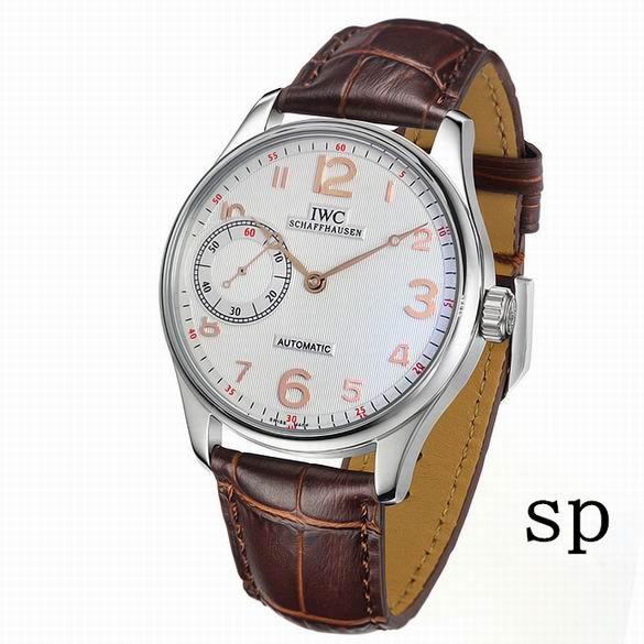 IWC Watch 444