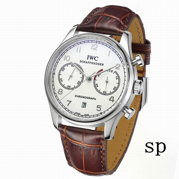 IWC Watch 451