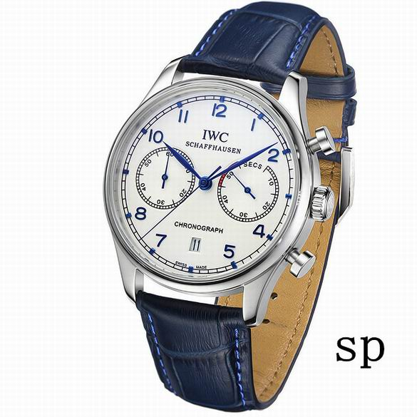 IWC Watch 453