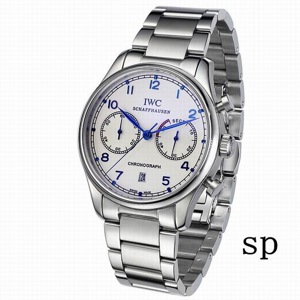 IWC Watch 454