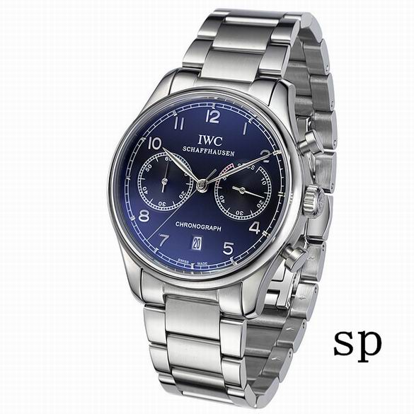 IWC Watch 455