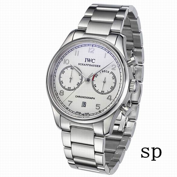 IWC Watch 456