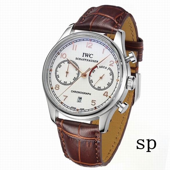 IWC Watch 457