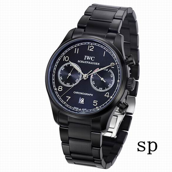 IWC Watch 458