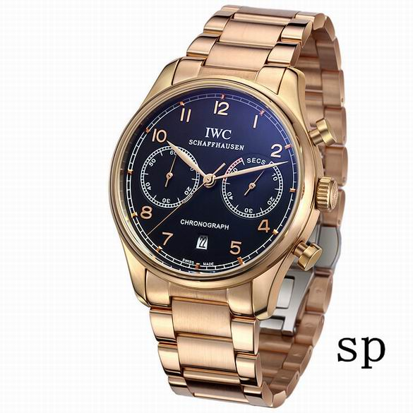 IWC Watch 461