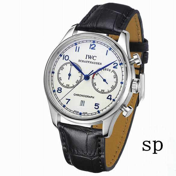 IWC Watch 464